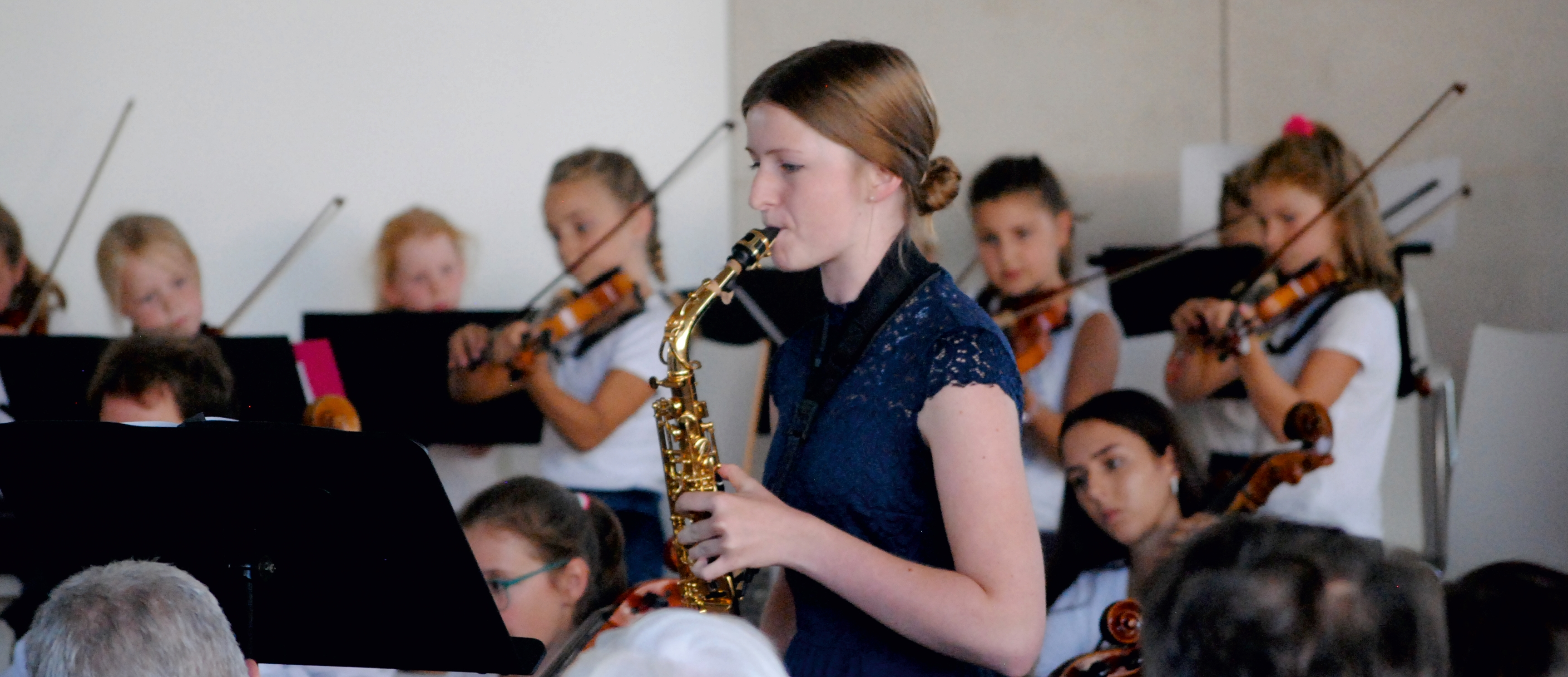 Musikschule Banner 4