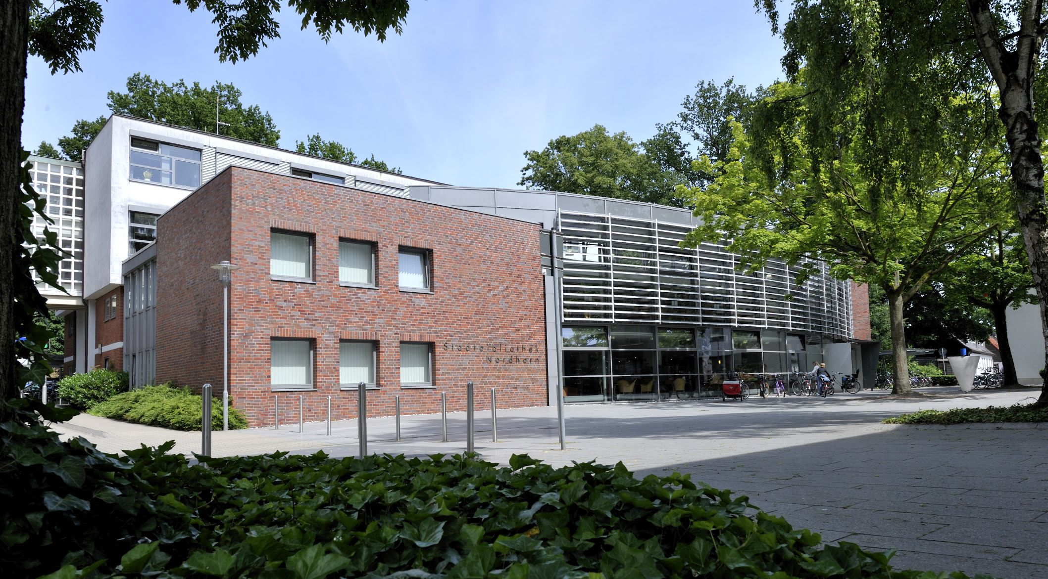 Stadtbibliothek Banner 1