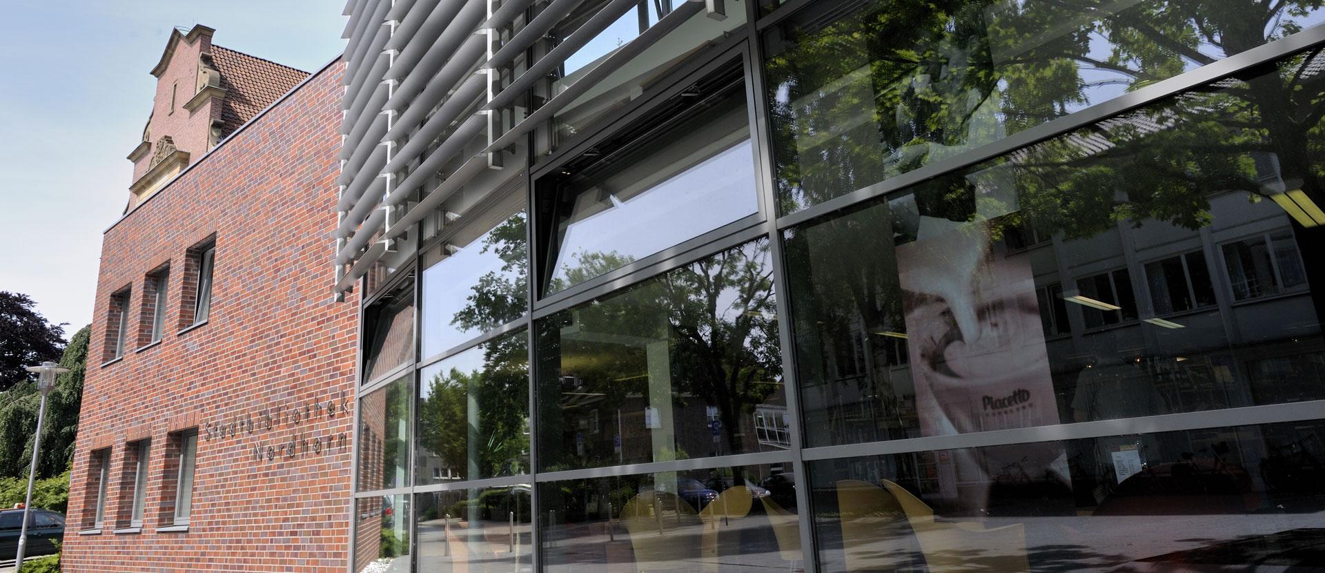 Stadtbibliothek Banner 4