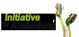 Logo Initiative für Ausbildung©Stadt Nordhorn
