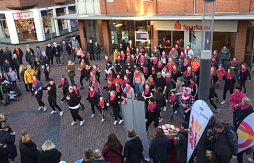 One Billion Rising 2019